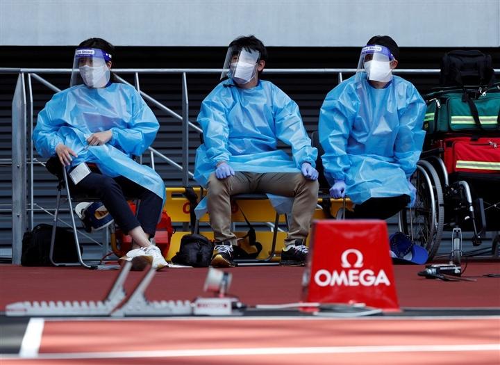 Các nhà tài trợ Olympic Tokyo 'tiến thoái lưỡng nan' vì đầu tư vào Thế vận hội - Ảnh 3.