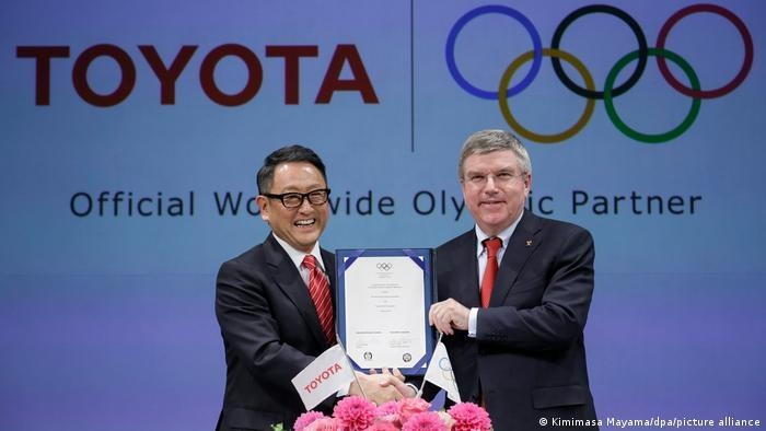 Các nhà tài trợ Olympic Tokyo 'tiến thoái lưỡng nan' vì đầu tư vào Thế vận hội - Ảnh 2.