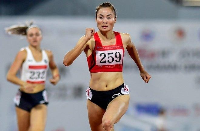 Olympic Tokyo: Thể thao Việt Nam còn bao nhiêu VĐV cạnh tranh huy chương? - Ảnh 4.
