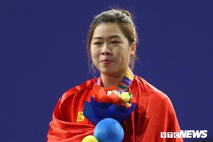 Olympic Tokyo: Thể thao Việt Nam còn bao nhiêu VĐV cạnh tranh huy chương? - Ảnh 1.