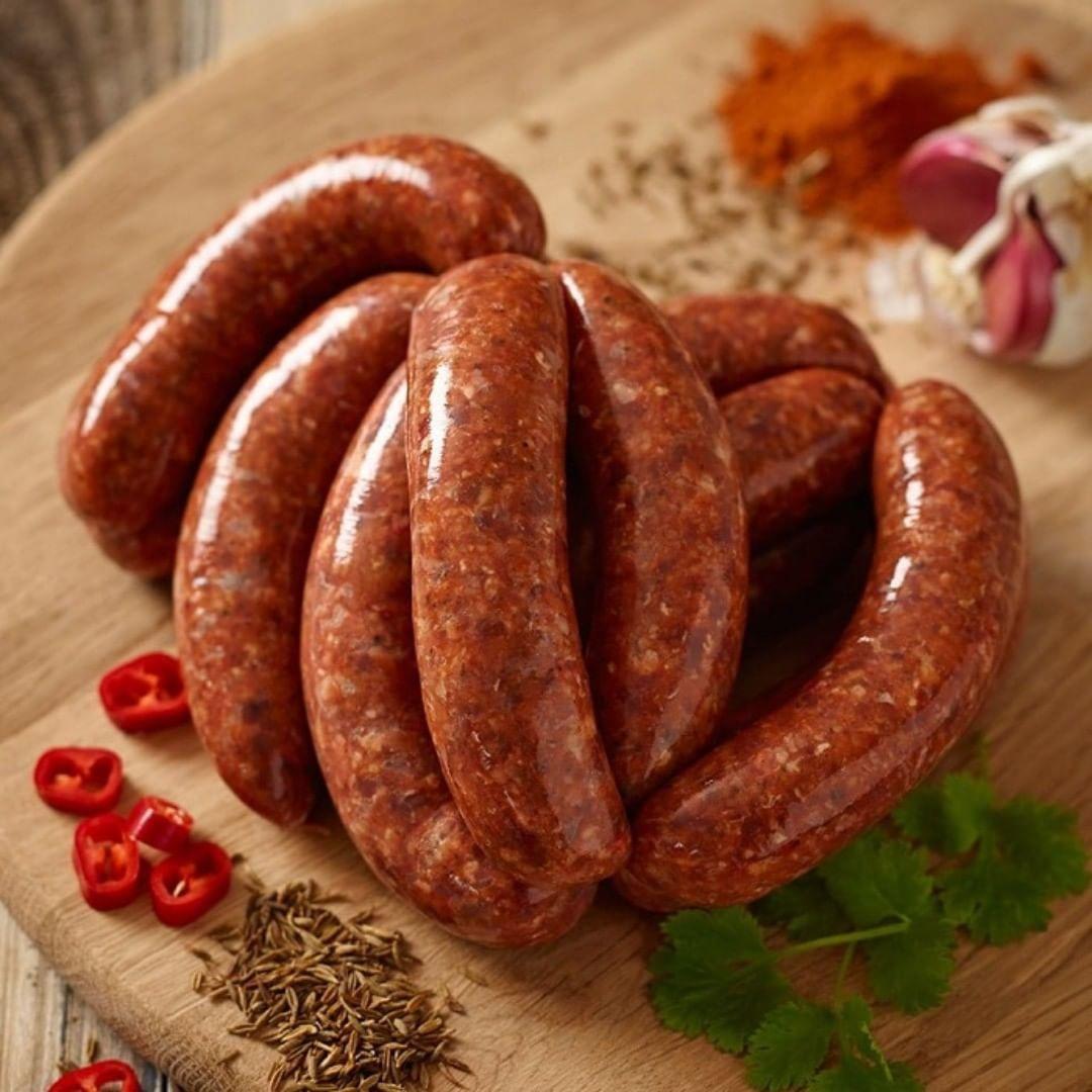 Tung lò mò: Món ăn độc đáo từ… ruột bò - Ảnh 2.