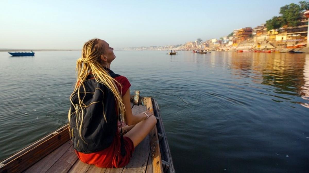 5 lý do tại sao đi du lịch nước ngoài là quan trọng đối với người trẻ - Ảnh 1.