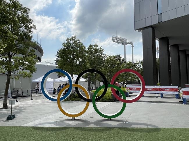 Thêm một số ca mắc Covid-19 tại Olympic Tokyo 2020: Việt Nam tiếp tục ra quân ở một số môn - Ảnh 1.