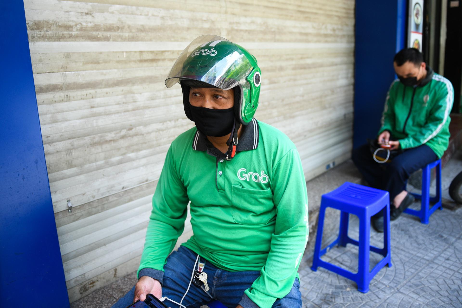 Shipper tại Hà Nội cần lưu ý gì khi hoạt động? - Ảnh 1.
