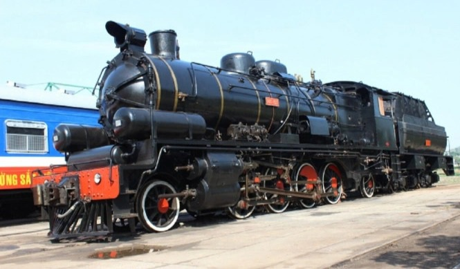 Sẽ được du lịch Huế - Đà Nẵng bằng xe lửa đầu máy hơi nước như ở châu Âu - Ảnh 1.