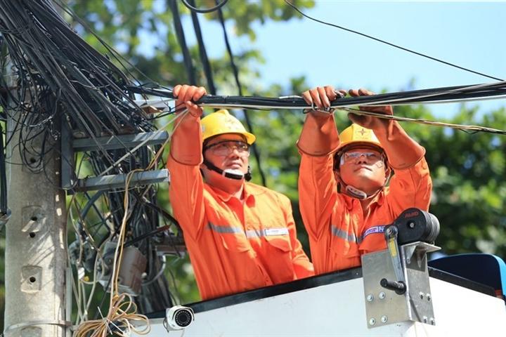 Chính phủ đồng ý giảm giá điện, giảm tiền điện đợt 4 - Ảnh 1.