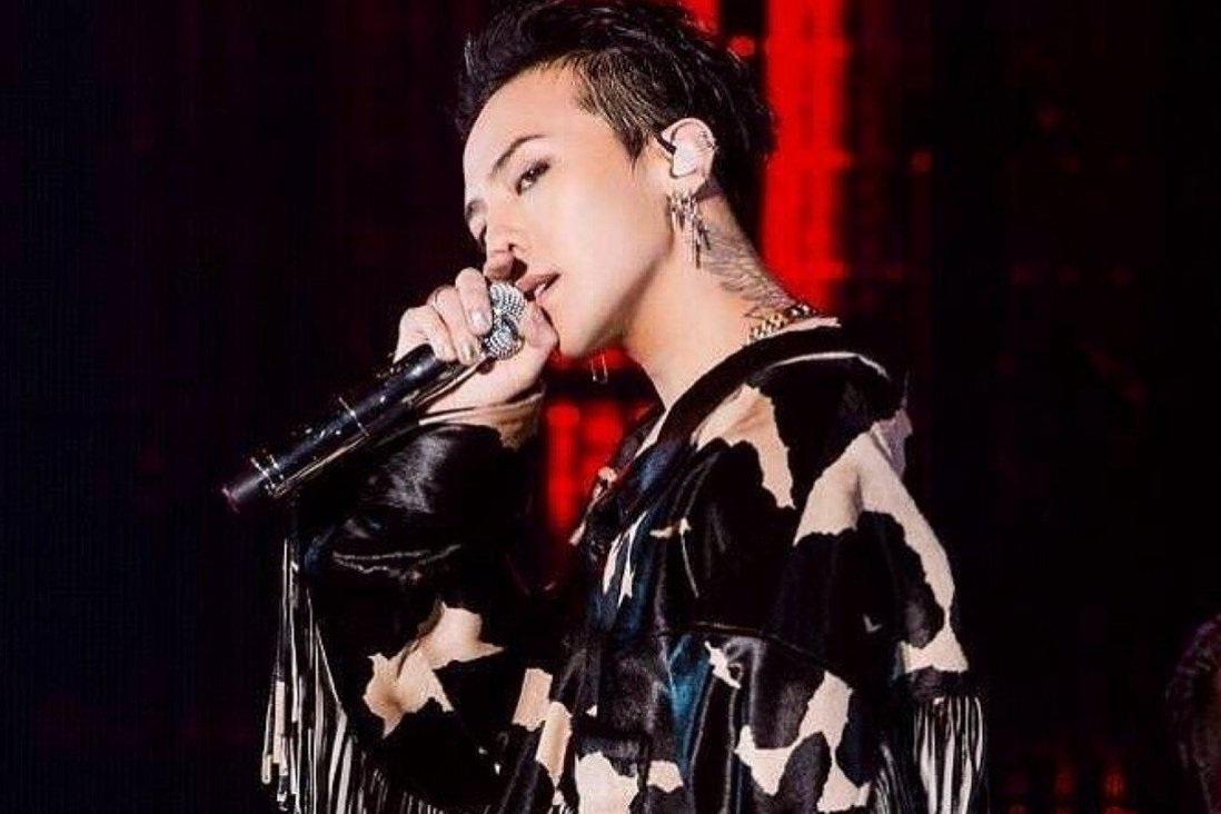 Kênh Youtube của G-Dragon trống trơn, vẫn có... hơn 2 triệu người theo dõi - Ảnh 2.