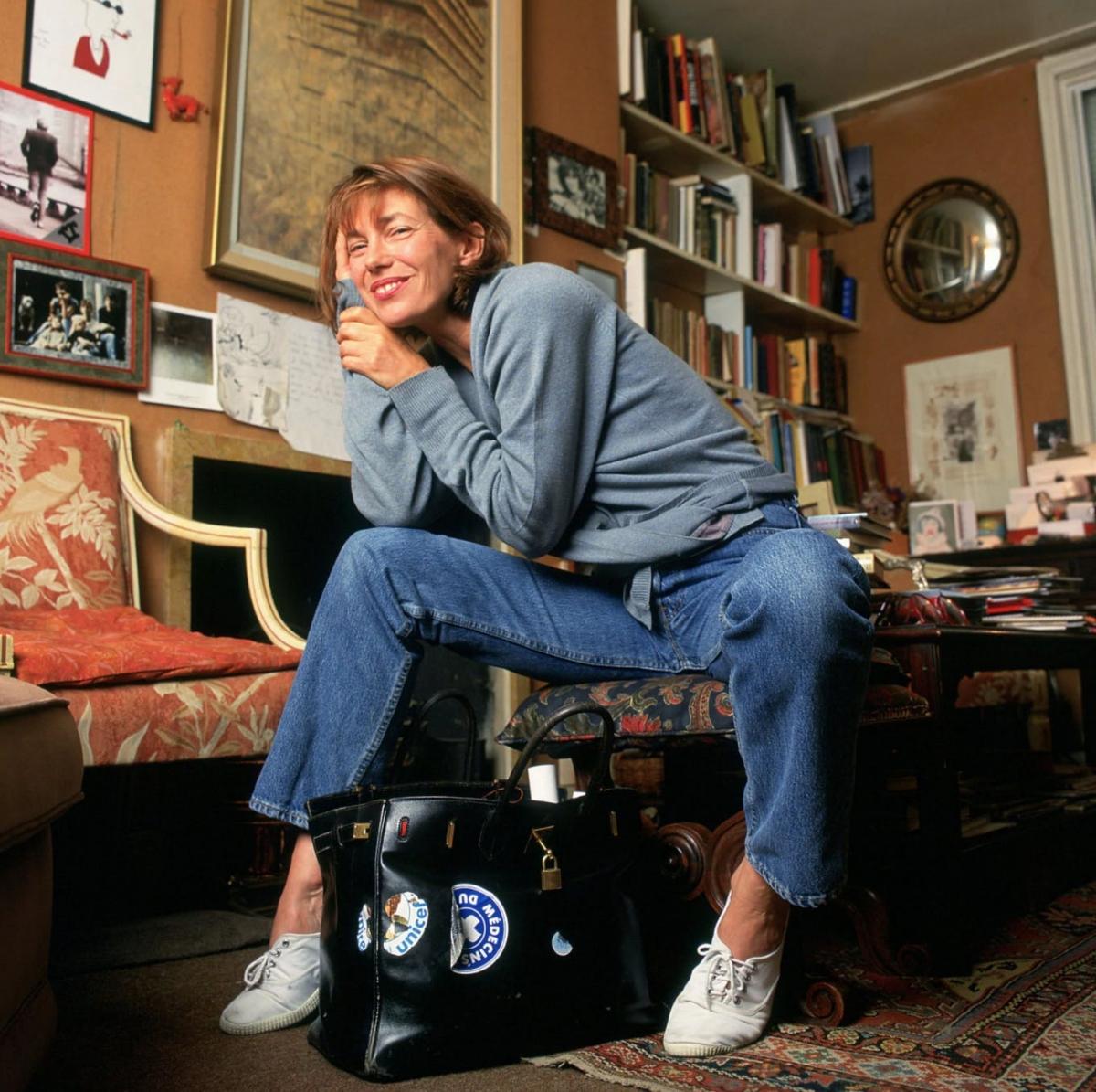 8 chiếc túi xách được đặt tên theo người nổi tiếng, gây bão làng thời trang - Ảnh 2.