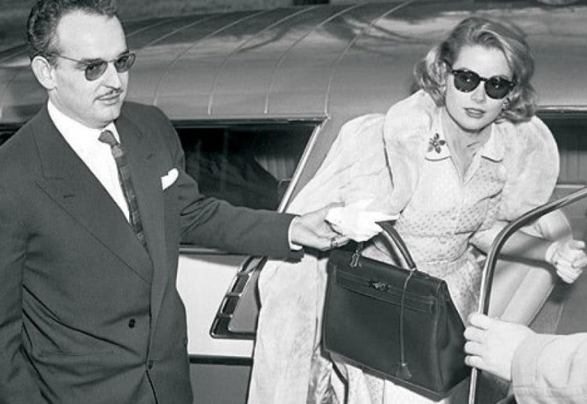 8 chiếc túi xách được đặt tên theo người nổi tiếng, gây bão làng thời trang - Ảnh 5.