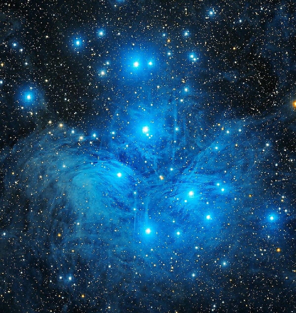 Những hình ảnh ấn tượng khiến chúng ta trầm trồ về vẻ đẹp của vũ trụ - Ảnh 14.