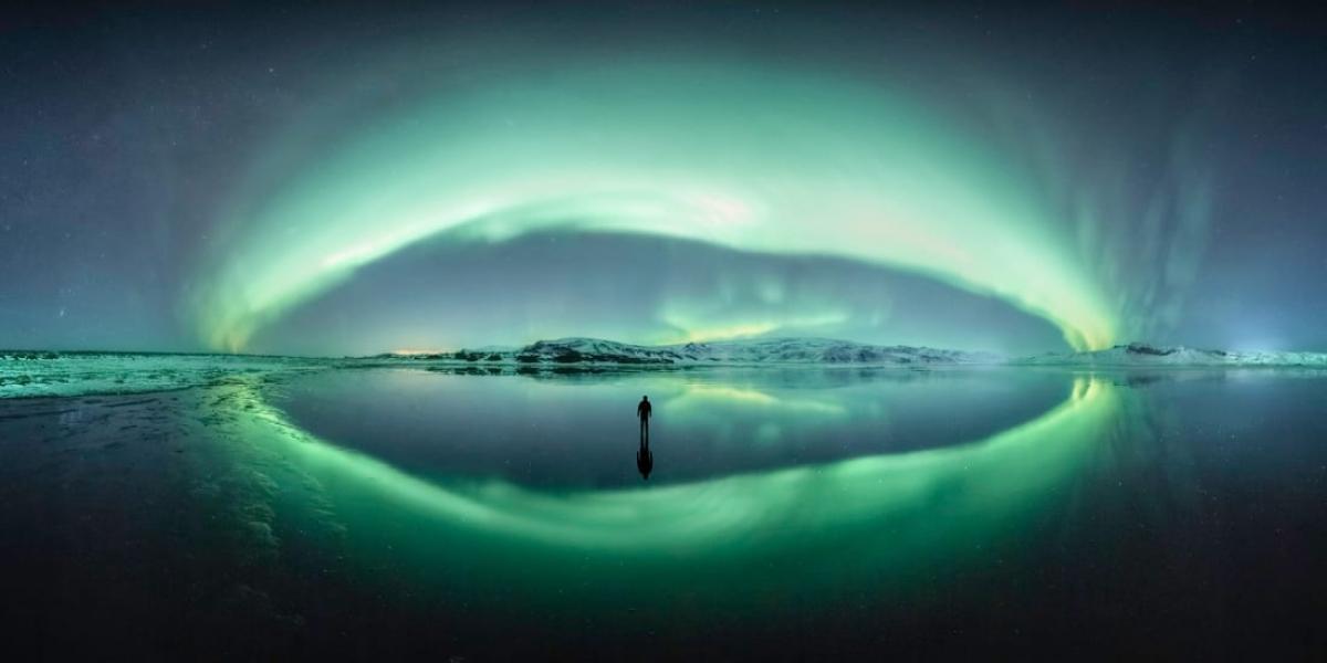 Những hình ảnh ấn tượng khiến chúng ta trầm trồ về vẻ đẹp của vũ trụ - Ảnh 7.