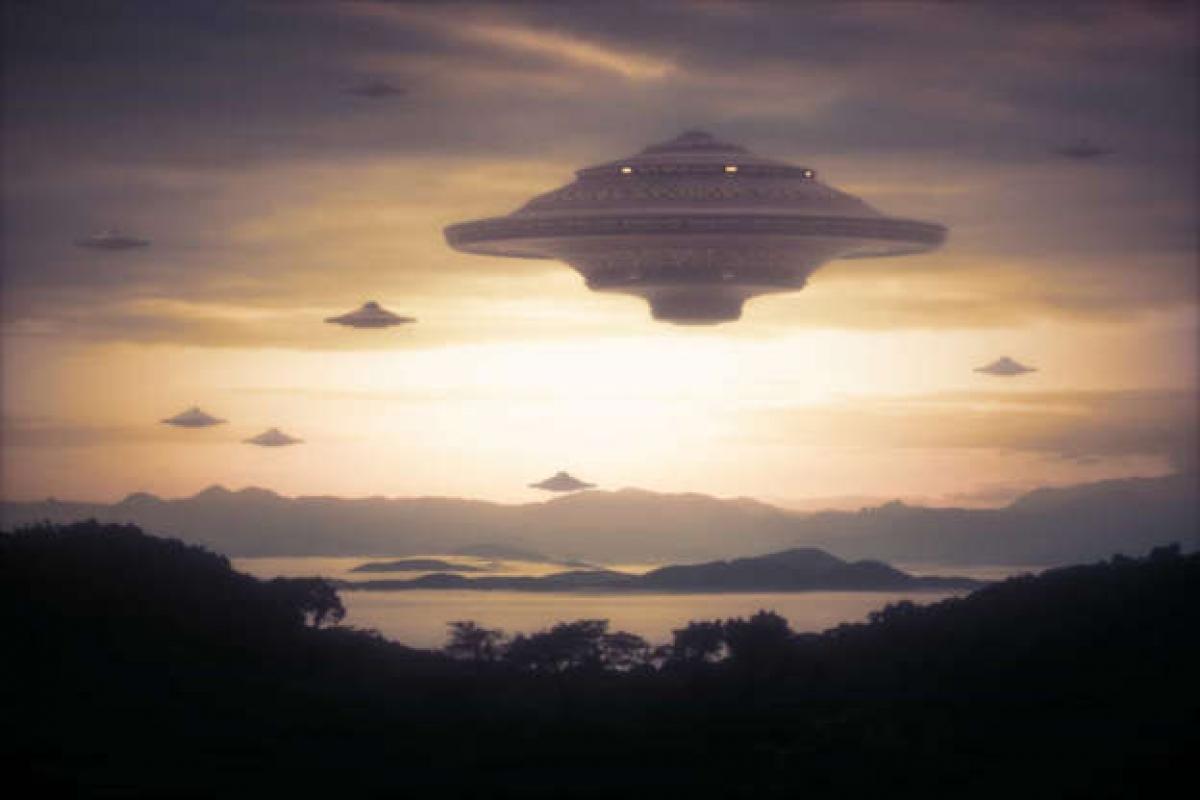 Những giả thuyết thú vị về khả năng tồn tại của người ngoài hành tinh - Ảnh 1.