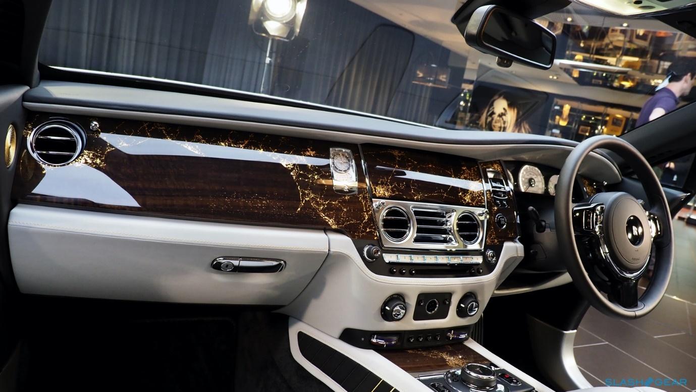 Chiếc Rolls Royce đại gia Việt sắp mang về đặc biệt cỡ nào? Một chiếc xe siêu hiếm! - Ảnh 3.