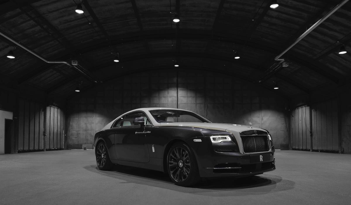 Chiếc Rolls Royce đại gia Việt sắp mang về đặc biệt cỡ nào? Một chiếc xe siêu hiếm! - Ảnh 5.