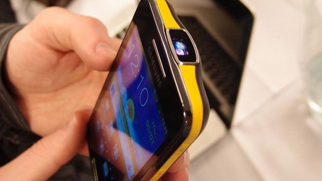 Những smartphone có thiết kế độc đáo nhất từ trước đến nay - Ảnh 1.