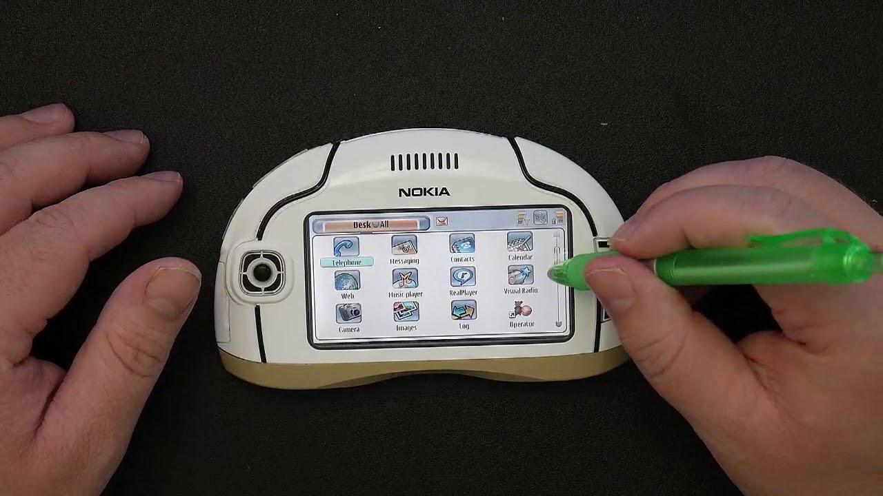 Những smartphone có thiết kế độc đáo nhất từ trước đến nay - Ảnh 5.