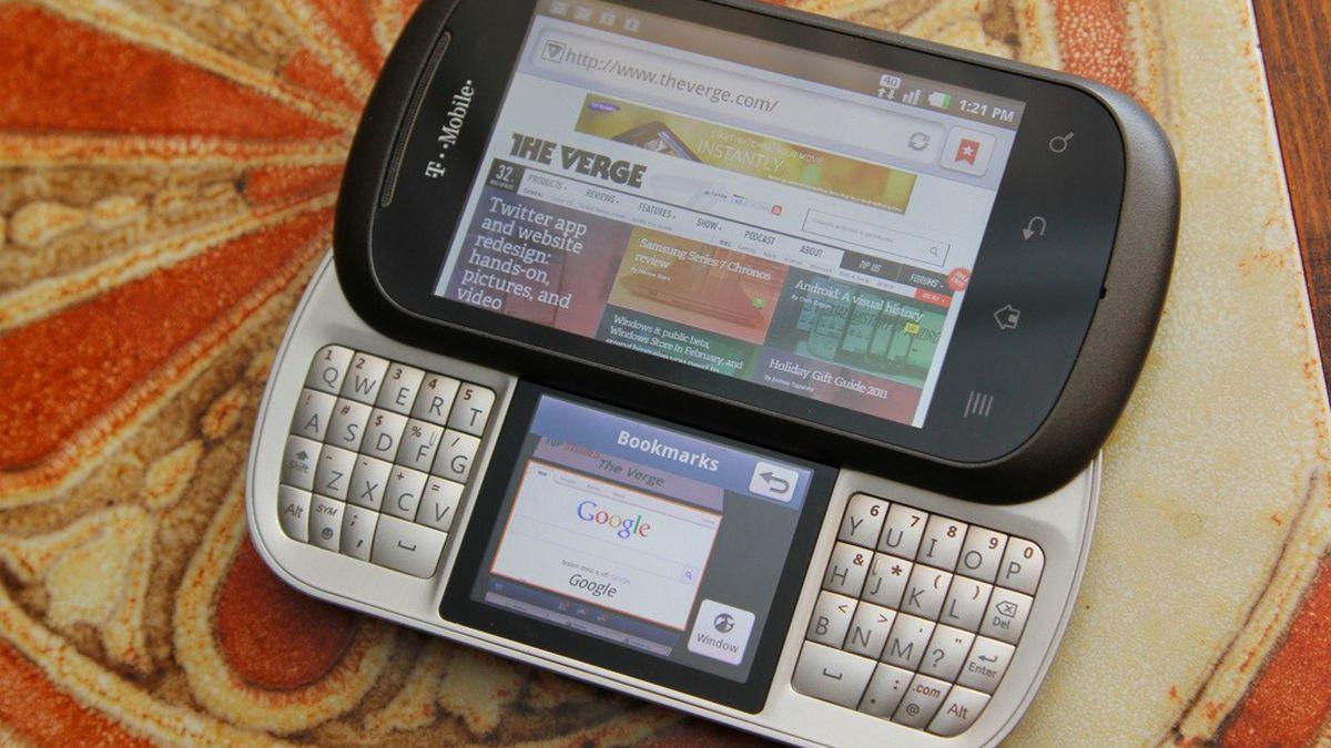 Những smartphone có thiết kế độc đáo nhất từ trước đến nay - Ảnh 7.