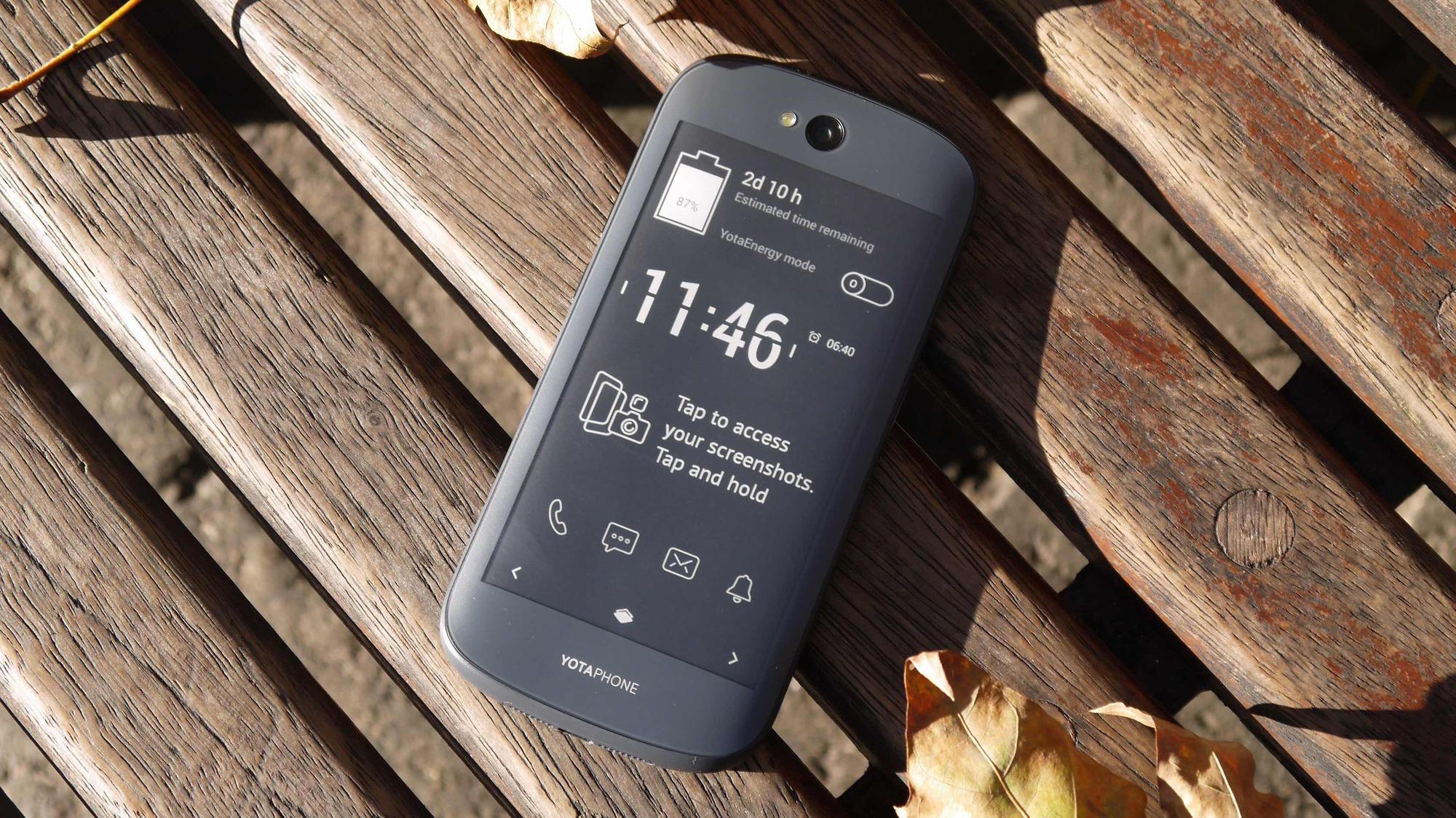 Những smartphone có thiết kế độc đáo nhất từ trước đến nay - Ảnh 8.