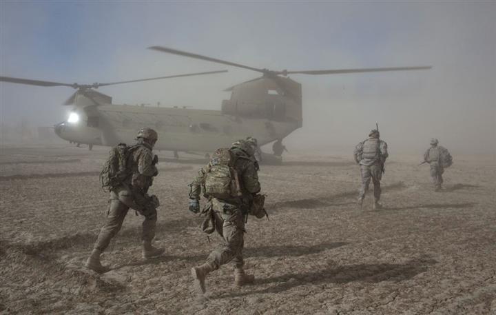 Hơn 2 nghìn tỷ USD Mỹ đổ vào Afghanistan đi về đâu? - Ảnh 1.