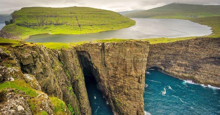 13 bức ảnh thiên nhiên tuyệt đẹp ngỡ như được chụp ở hành tinh khác - Ảnh 10.