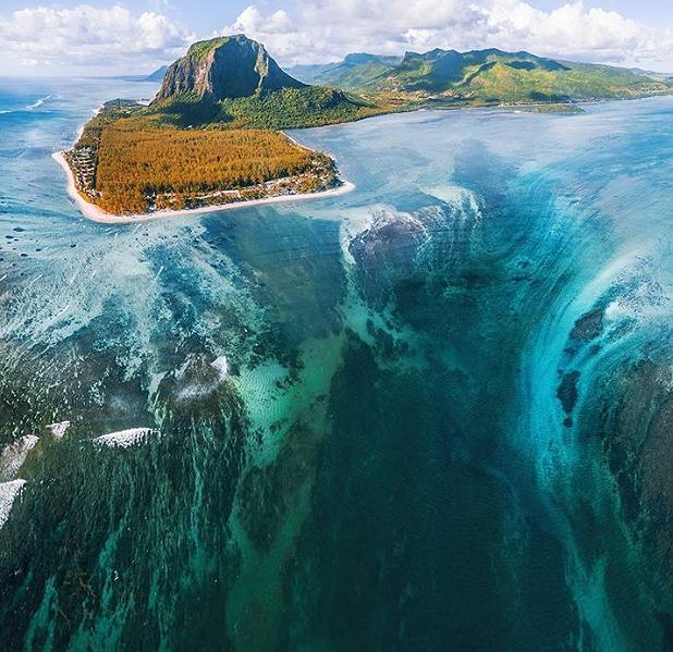 13 bức ảnh thiên nhiên tuyệt đẹp ngỡ như được chụp ở hành tinh khác - Ảnh 12.
