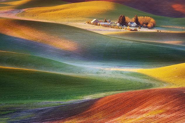 13 bức ảnh thiên nhiên tuyệt đẹp ngỡ như được chụp ở hành tinh khác - Ảnh 13.