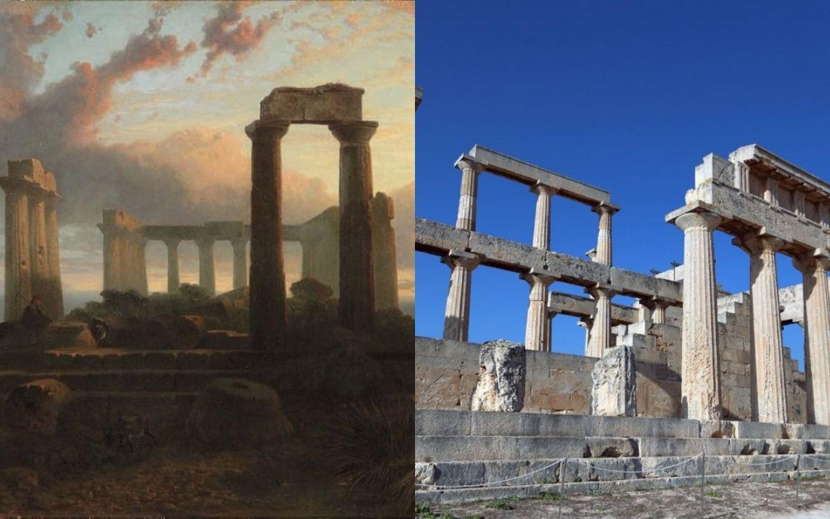 7 địa điểm nổi tiếng nhất trong Thần thoại Hy Lạp mà bạn hoàn toàn có thể đặt chân đến - Ảnh 8.