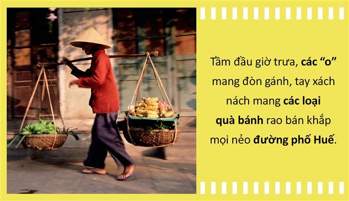 Ẩm thực Việt: Người Huế có thêm 'bữa lỡ' ngoài ba bữa chính, họ ăn gì? - Ảnh 1.
