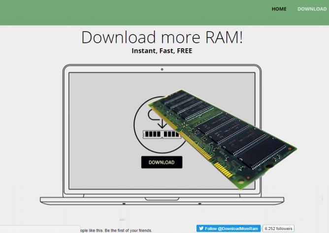 """Năm 2021 rồi nhưng vẫn có người lên mạng """"tải RAM"""" rồi nhận cái kết đắng - Ảnh 3."""