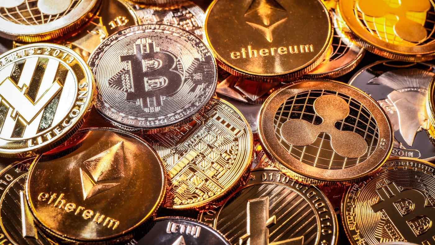 Các nhà quản lý lo sợ vụ sụp đổ năm 2017 của Bitcoin lặp lại - Ảnh 2.