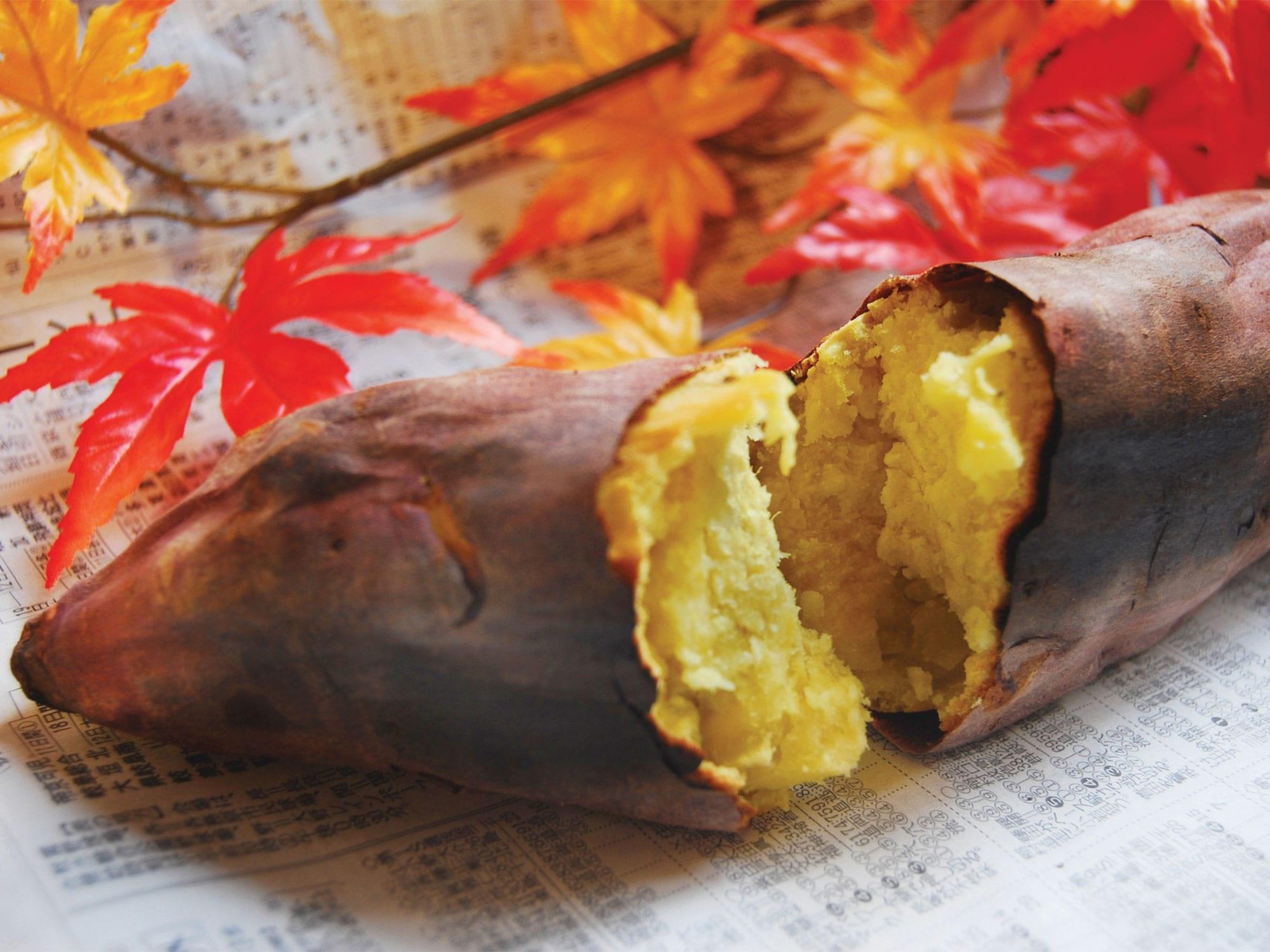 7 thức quà đặc trưng mùa thu Nhật Bản - Ảnh 6.