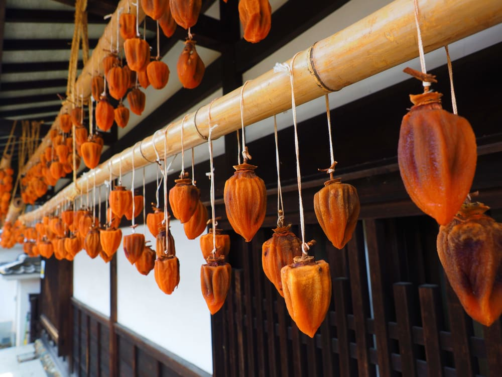 7 thức quà đặc trưng mùa thu Nhật Bản - Ảnh 5.