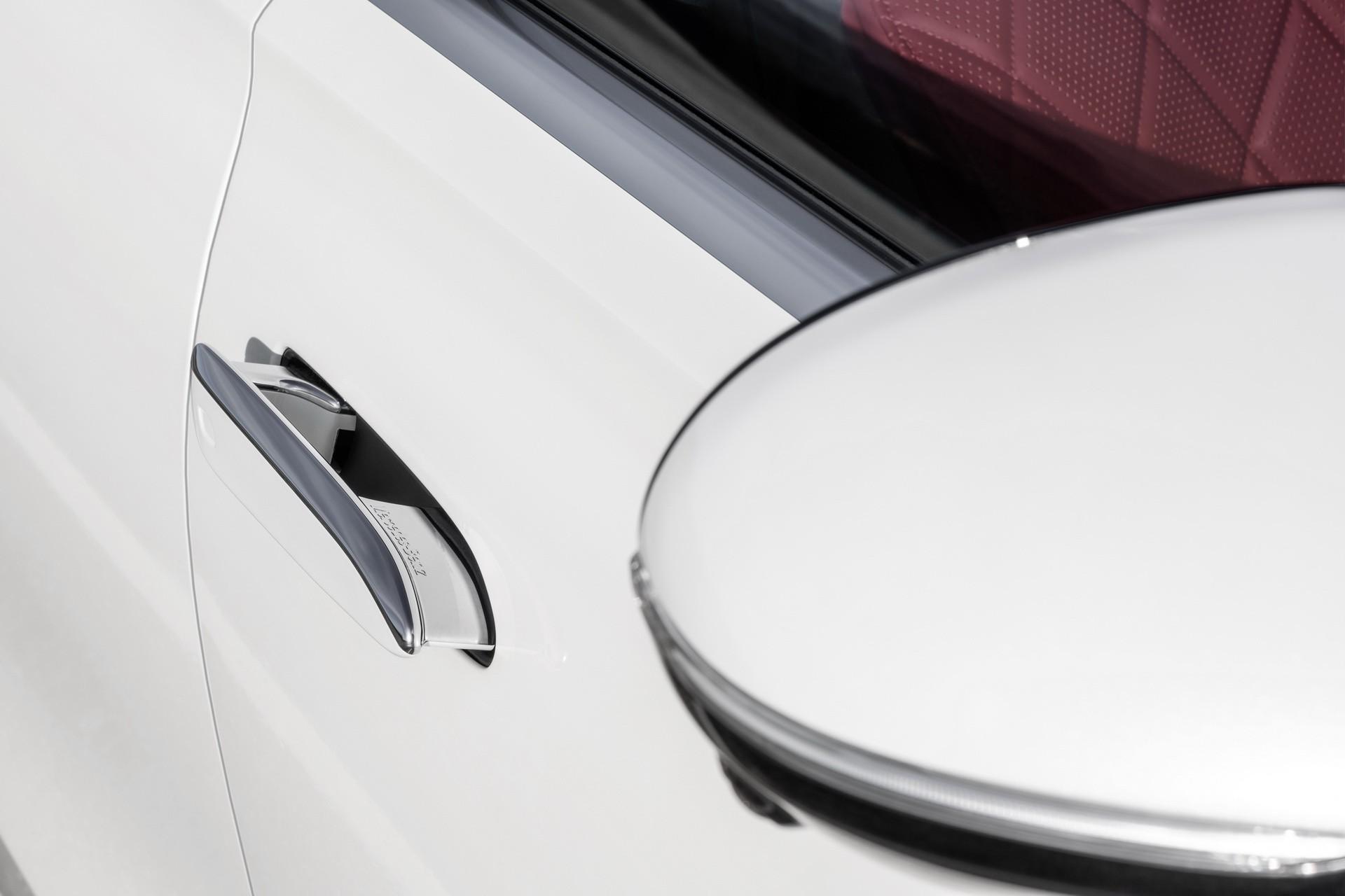 10 tính năng hiện đại sớm trở thành trang bị tiêu chuẩn trên ô tô - Ảnh 2.