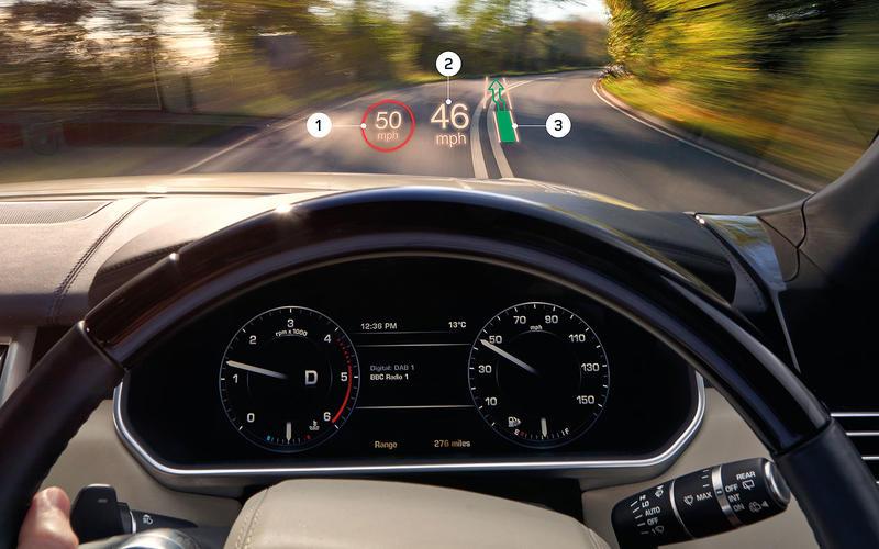 10 tính năng hiện đại sớm trở thành trang bị tiêu chuẩn trên ô tô - Ảnh 3.