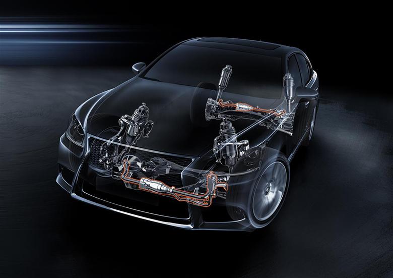 10 tính năng hiện đại sớm trở thành trang bị tiêu chuẩn trên ô tô - Ảnh 7.