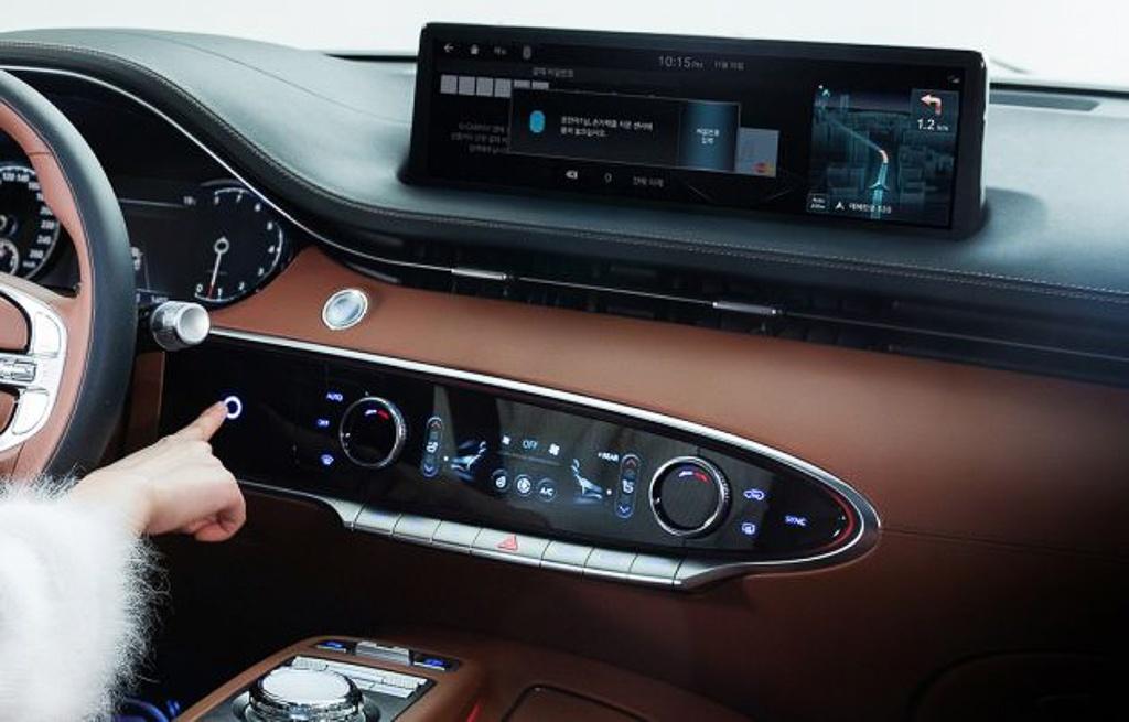 10 tính năng hiện đại sớm trở thành trang bị tiêu chuẩn trên ô tô - Ảnh 8.