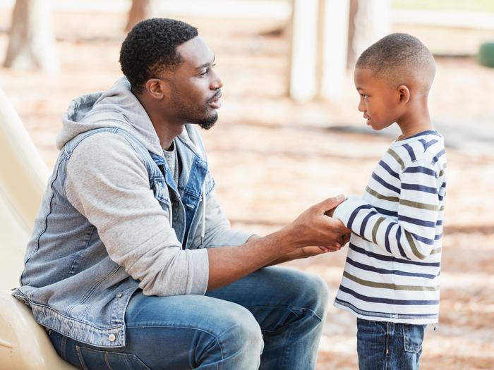 5 thói quen cha mẹ nên áp dụng để giúp con thành công - Ảnh 2.