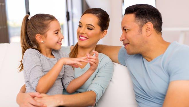 5 thói quen cha mẹ nên áp dụng để giúp con thành công - Ảnh 5.
