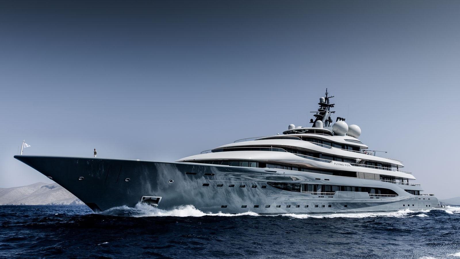 Beyonce và chồng chi 4 triệu USD thuê du thuyền để nghỉ dưỡng - Ảnh 2.