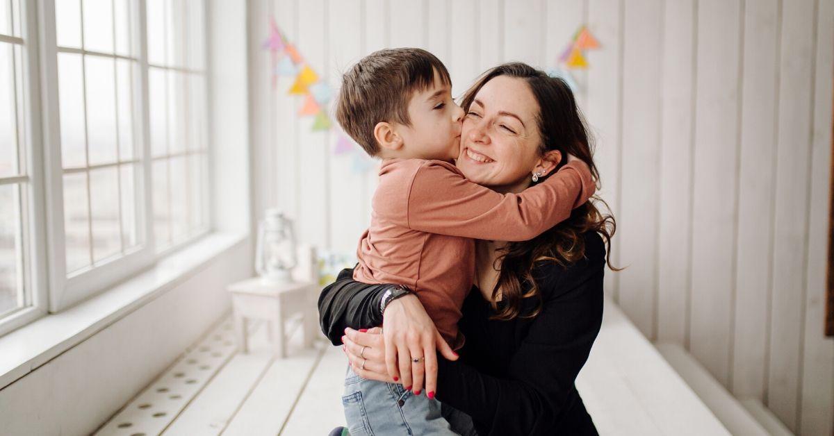 5 thói quen cha mẹ nên áp dụng để giúp con thành công - Ảnh 1.