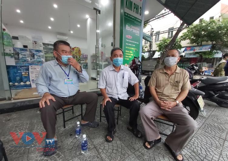 Thực hư chuyện hỗ trợ 500.000, dân chỉ thực nhận 330.000 ở Đà Nẵng đồng - Ảnh 2.