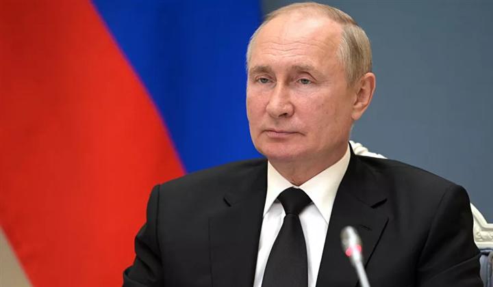 Tổng thống Putin phải tự cách ly - Ảnh 1.
