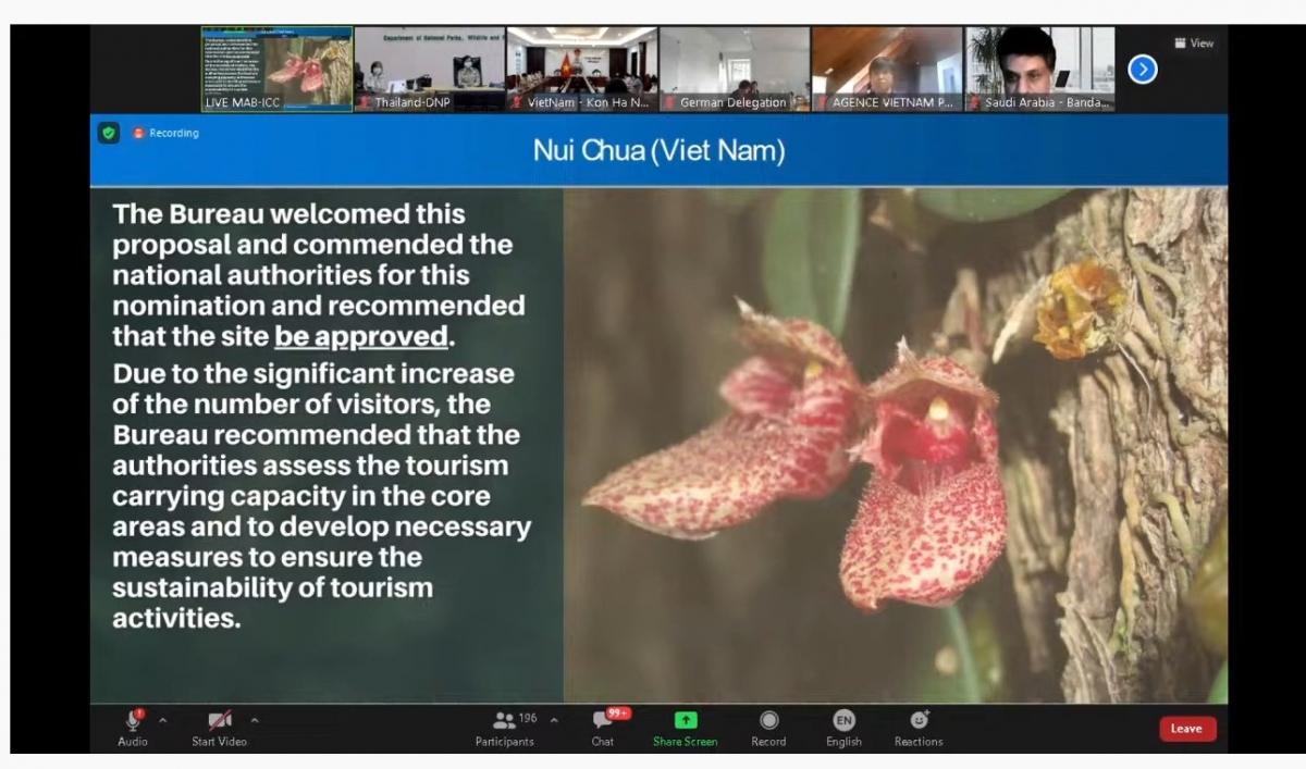Hai khu dự trữ sinh quyển Việt Nam được UNESCO công nhận: Vinh dự kép - Trách nhiệm lớn - Ảnh 2.