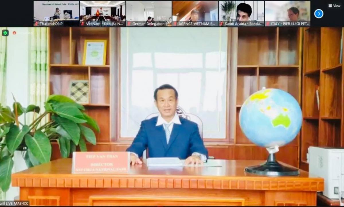 Hai khu dự trữ sinh quyển Việt Nam được UNESCO công nhận: Vinh dự kép - Trách nhiệm lớn - Ảnh 5.