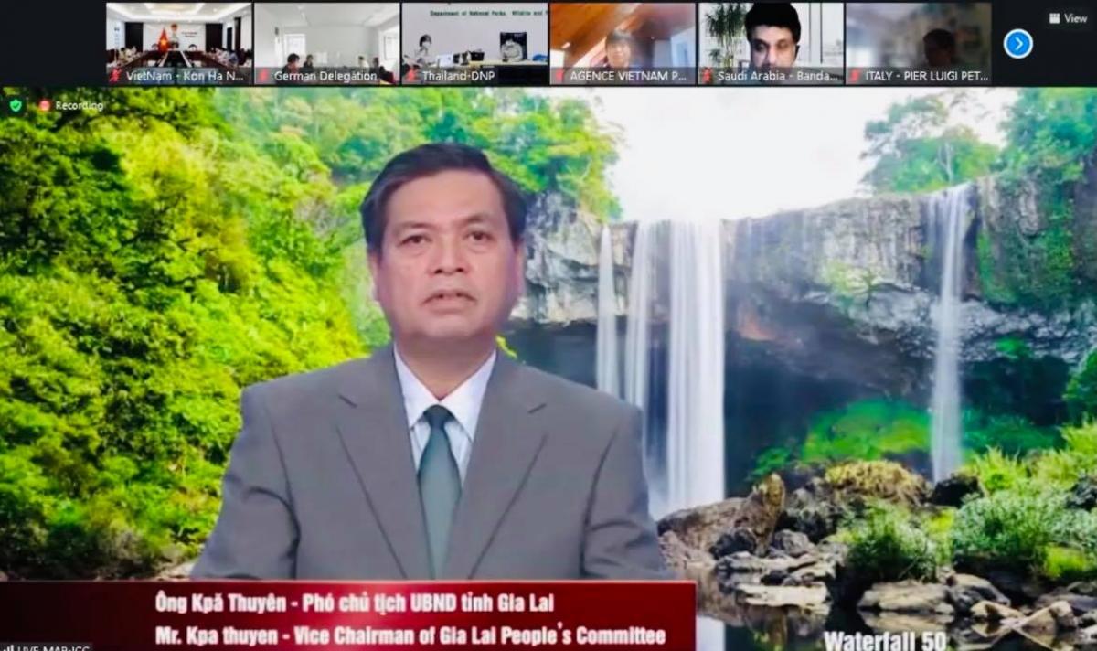 Hai khu dự trữ sinh quyển Việt Nam được UNESCO công nhận: Vinh dự kép - Trách nhiệm lớn - Ảnh 6.
