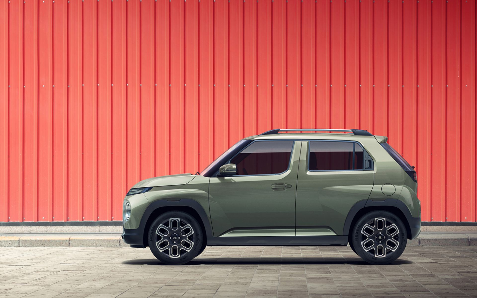 Mở bán tân binh Casper- mẫu SUV rẻ nhất của Hyundai - Ảnh 8.
