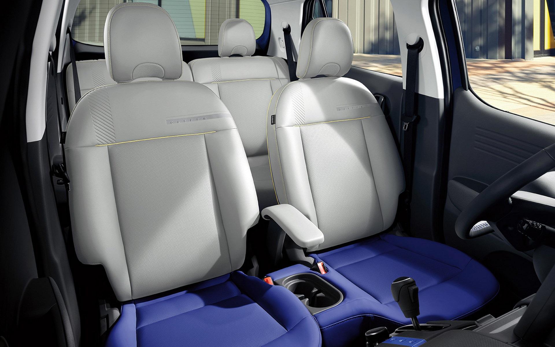 Mở bán tân binh Casper- mẫu SUV rẻ nhất của Hyundai - Ảnh 14.