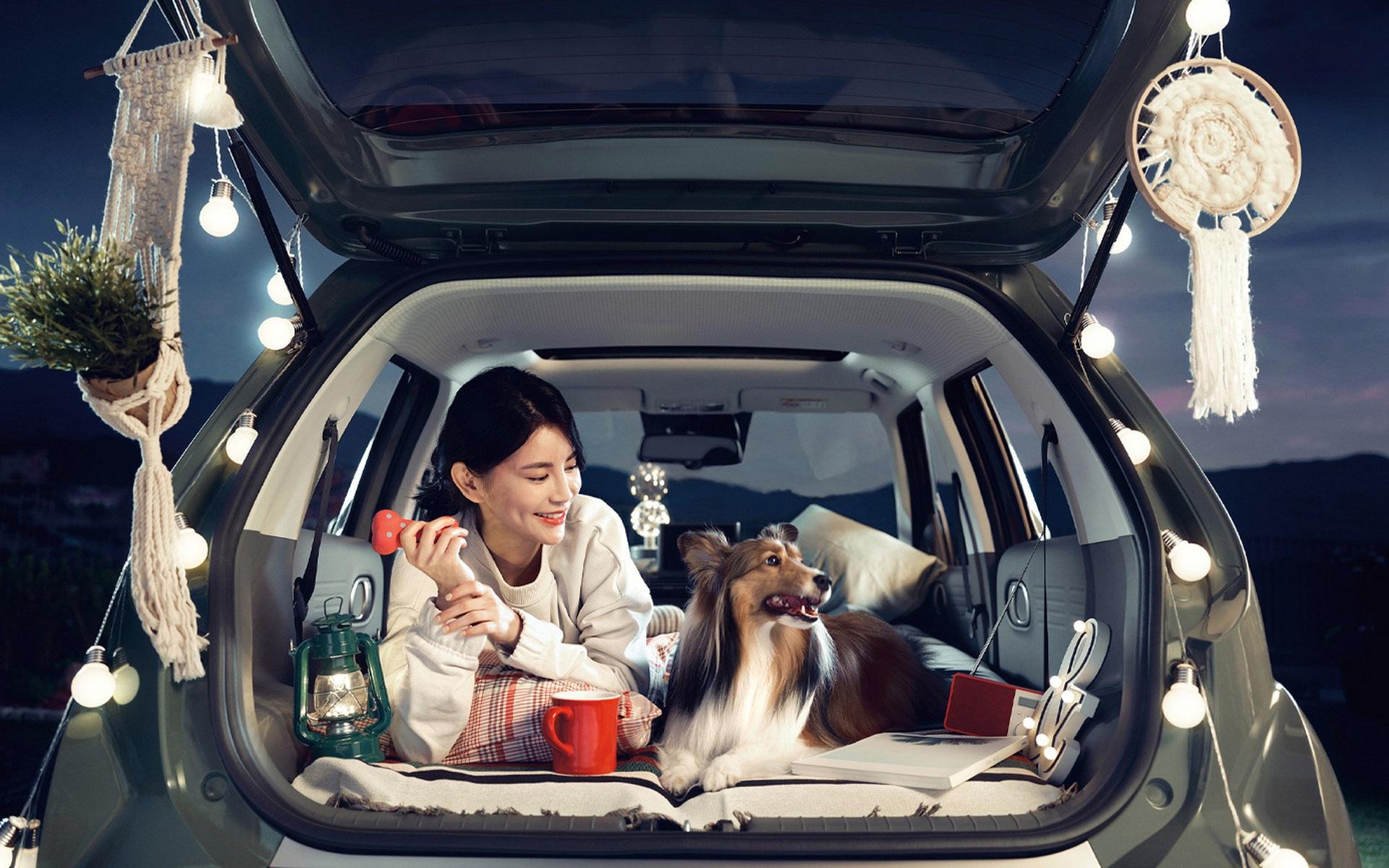 Mở bán tân binh Casper- mẫu SUV rẻ nhất của Hyundai - Ảnh 12.
