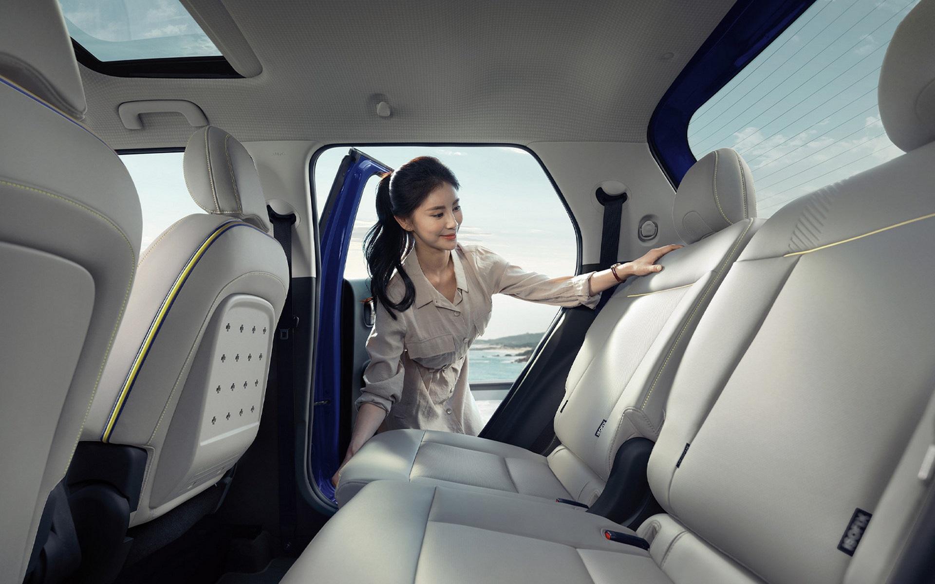 Mở bán tân binh Casper- mẫu SUV rẻ nhất của Hyundai - Ảnh 2.