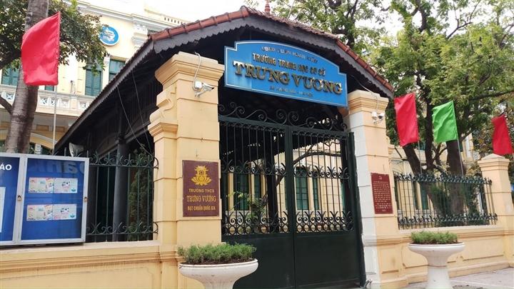 Lễ khai giảng năm học mới ở Hà Nội có gì đặc biệt? - Ảnh 1.
